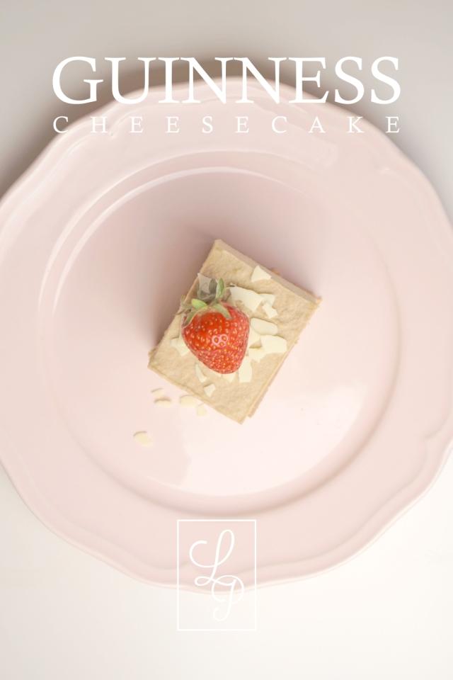 guinnesscheesecake